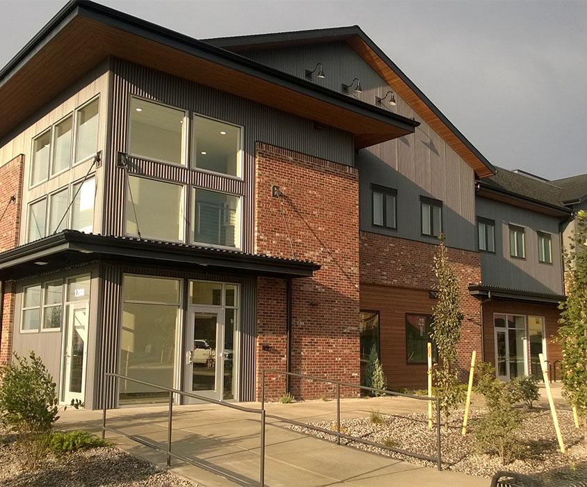 Oak Meadows Professional Building